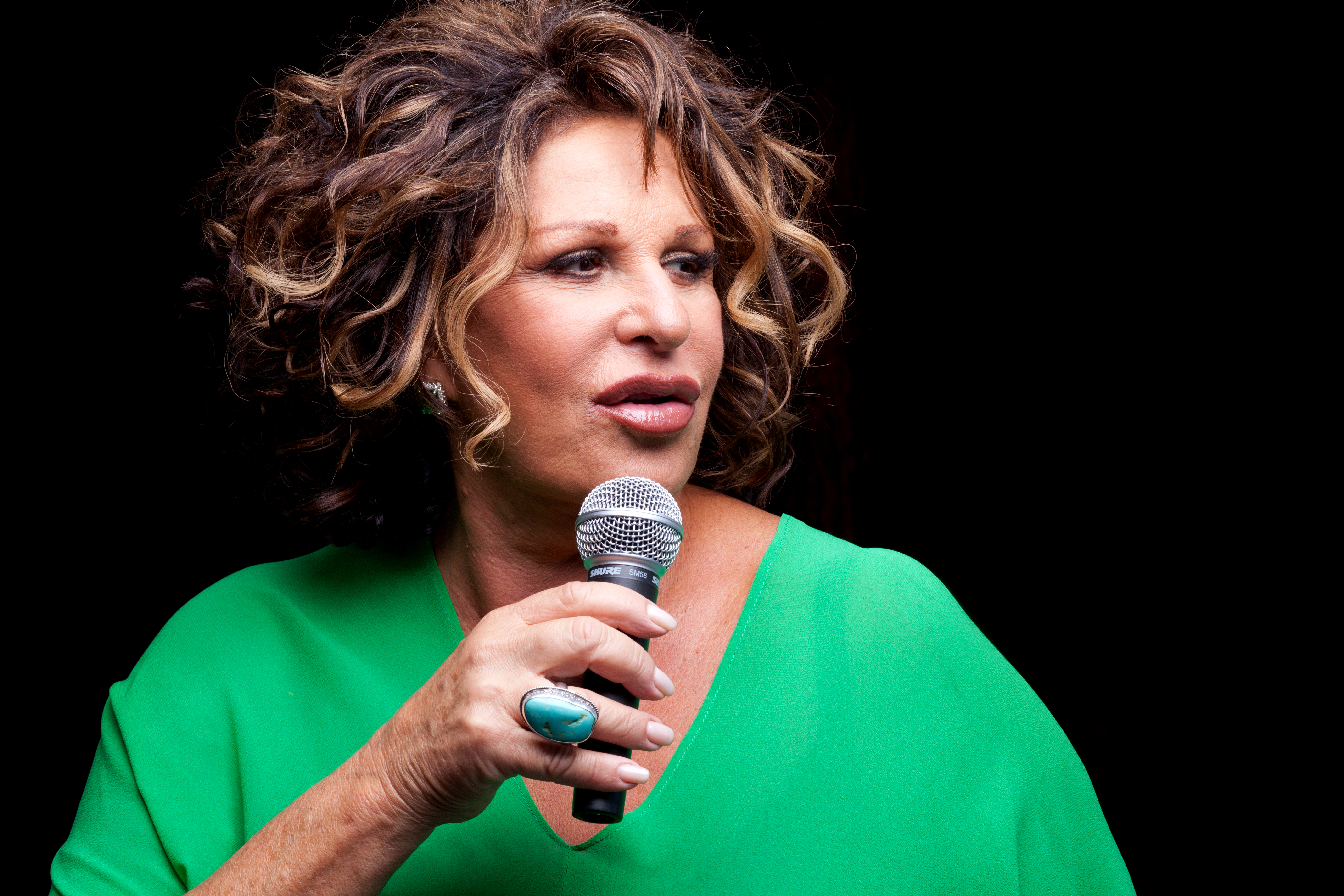 Lainie Kazan The Smith Center For Performing Arts In