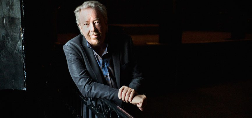 the boss of the guitar  boz scaggs
