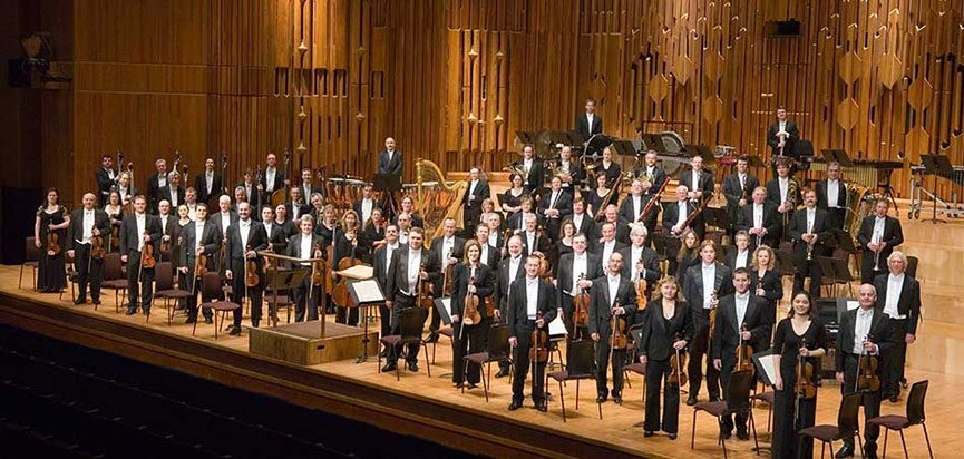 Making History With The London Symphony Orchestra The