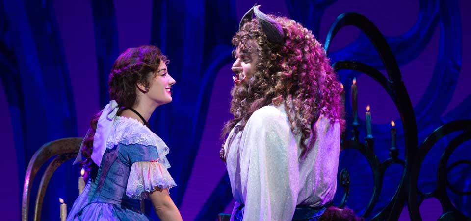 Beauty And The Beast An Enduring Fairytale The Smith Center For