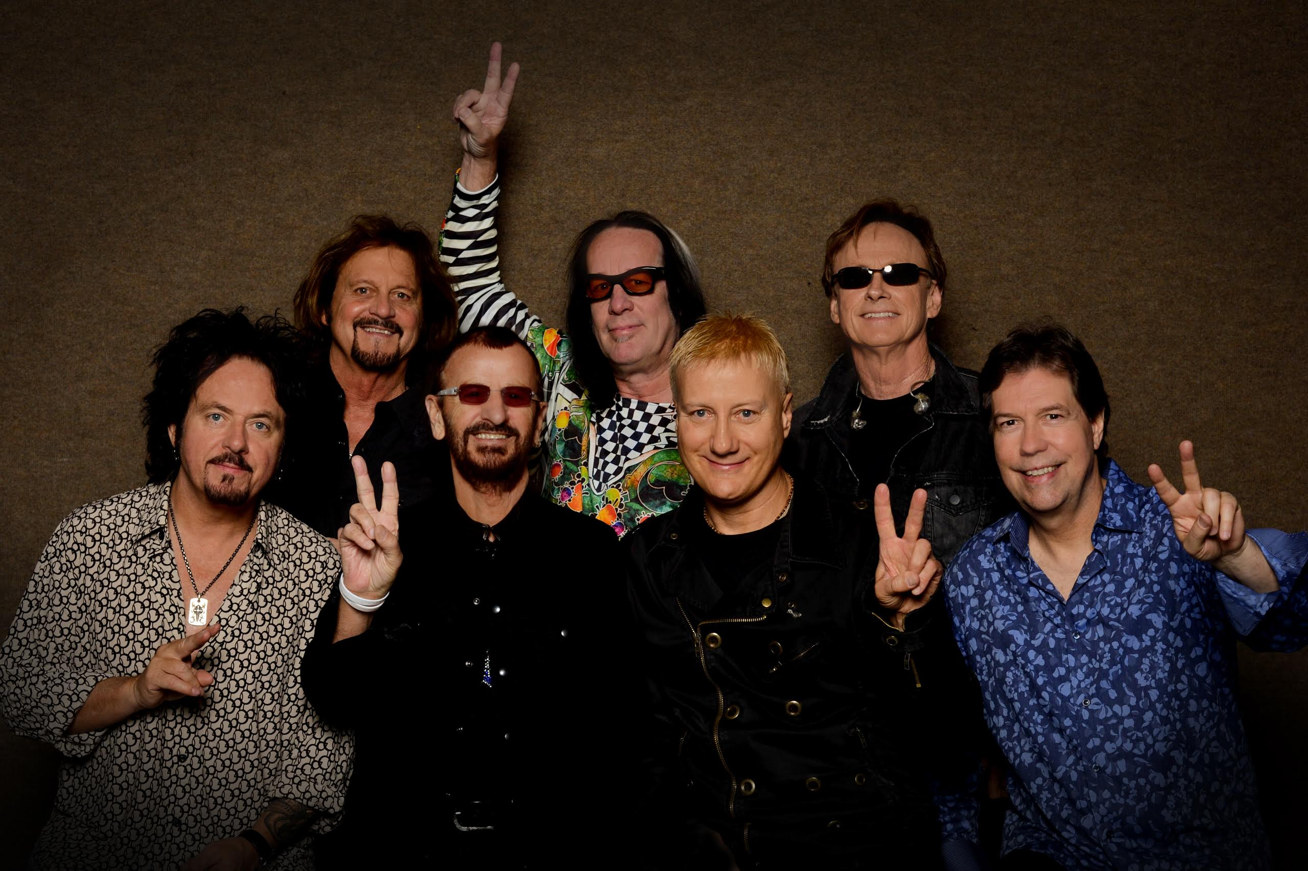 Ringo Starr And His All Band
